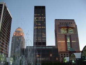 LouisvilleViewFromBelvedere