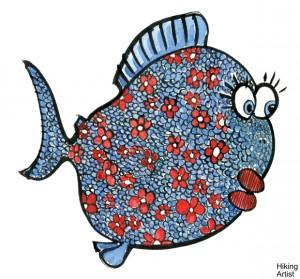 missredflowerbluefish