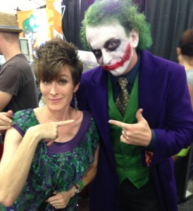 Janiel ComiCon Joker Cropped
